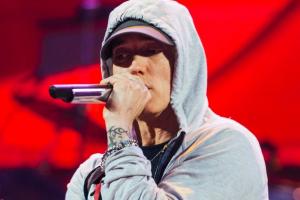 Eminem Event